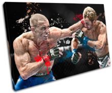 MMA Georges St. Pierre Sports - 13-2175(00B)-SG32-LO